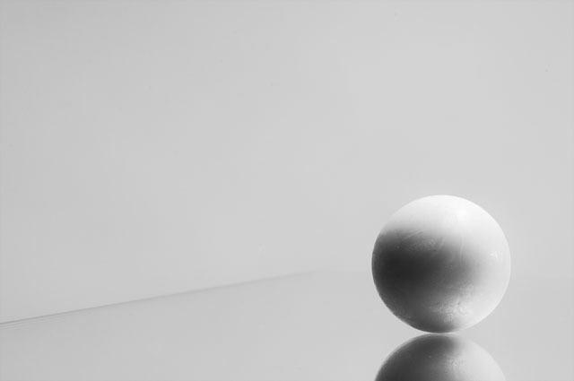 Minimalisme jean du bois for Foto minimaliste