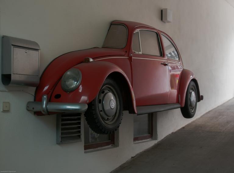 VW Kever (1 van 1)