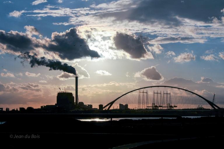 De Stadsbrug Nijmegen