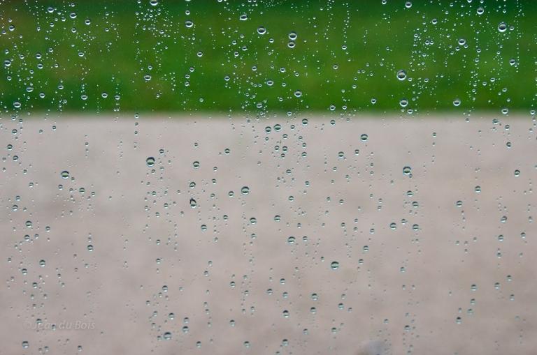 Regen abstractie