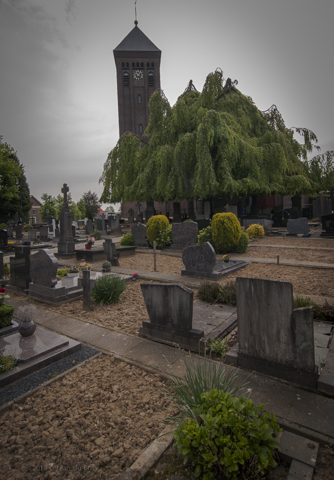 Begraafplaats Kerk (1 van 1)