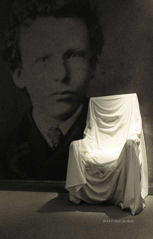 Vincent van Gogh (4 van 5)
