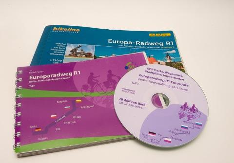 Europa -Radweg 1-1836