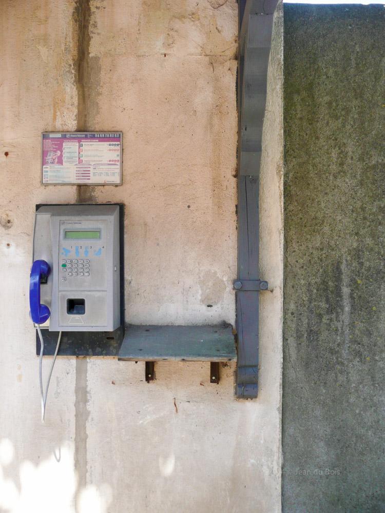 Telefooncel (2 van 5)