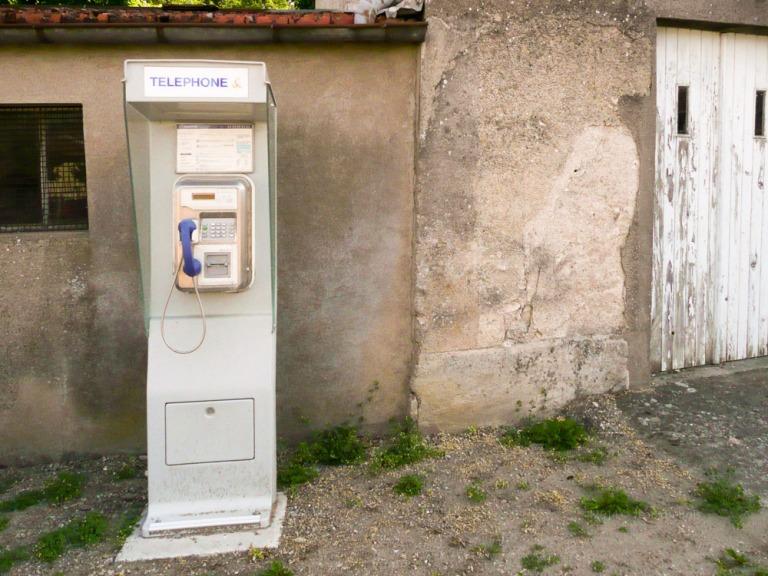 Telefooncel (5 van 5)