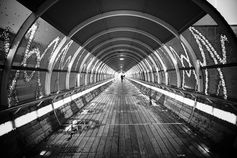 Tunnelvisie-