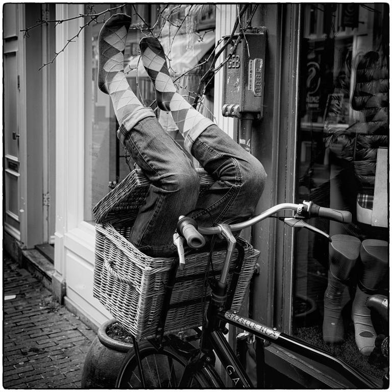 Amsterdam Mandje