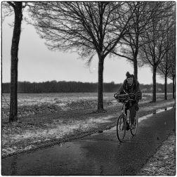 DSC_4837 Jan op de fiets