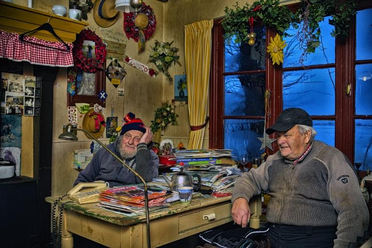 DSC_4942 Jo & Piet kerstsfeer