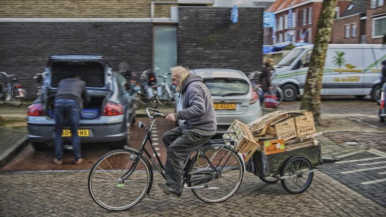 DSC_5739 jo op de fiets